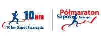 Biegi Szpot - 10km i półmaraton