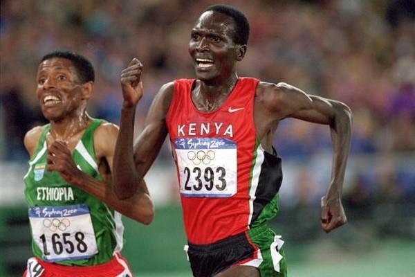 Porady mistrza. Paul Tergat opowiada o treningach we Włoszech i Kenii