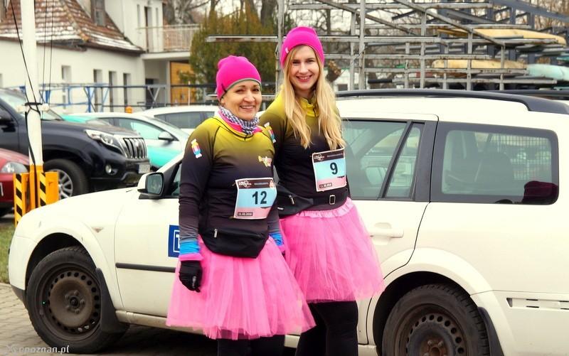 Kobiety rozkręcają biegowe imprezy