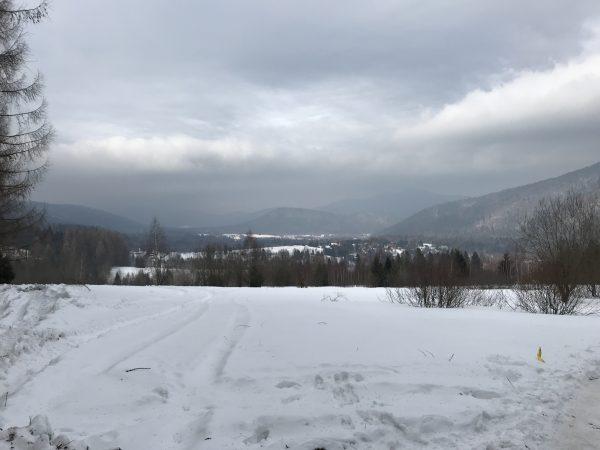Tylko u nas: IV Zimowy Maraton Bieszczadzki
