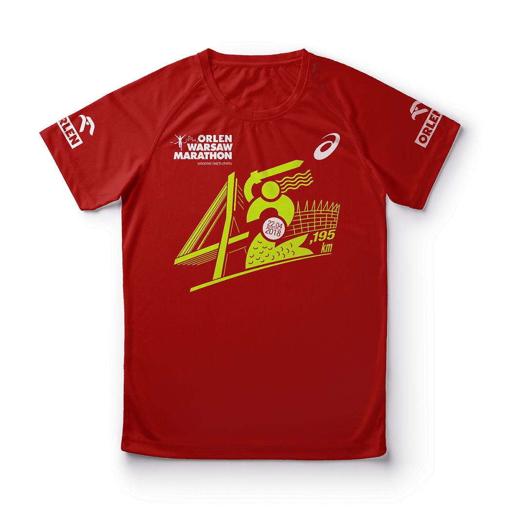 ORLEN Warsaw Marathon z szybszą trasą!