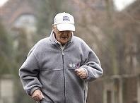 Henryk Braun: Kto biega całe życie, ten się czuje znakomicie!