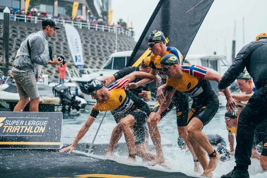 Nasz Patronat. Super League Triathlon rusza w piątek! Co będzie się działo nad Maltą?