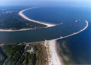 Biegaj i Zwiedzaj. Plażowanie i bieganie nad Bałtykiem!