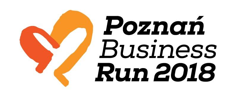 Nasz Patronat. Poznań Business Run 2018. Na starcie 3500 osób!