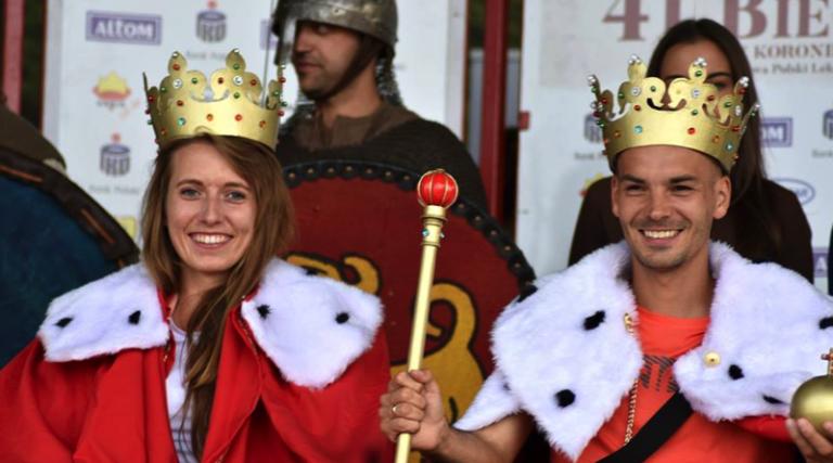 Nasz Patronat. 41. Bieg Lechitów – złote korony dla Arka Gardzielewskiego i Magdaleny Lewandowskiej