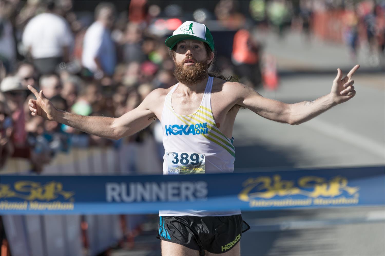 Zapraszamy na wspólny trening z legendą biegów ultra Mike'm Wardianem!