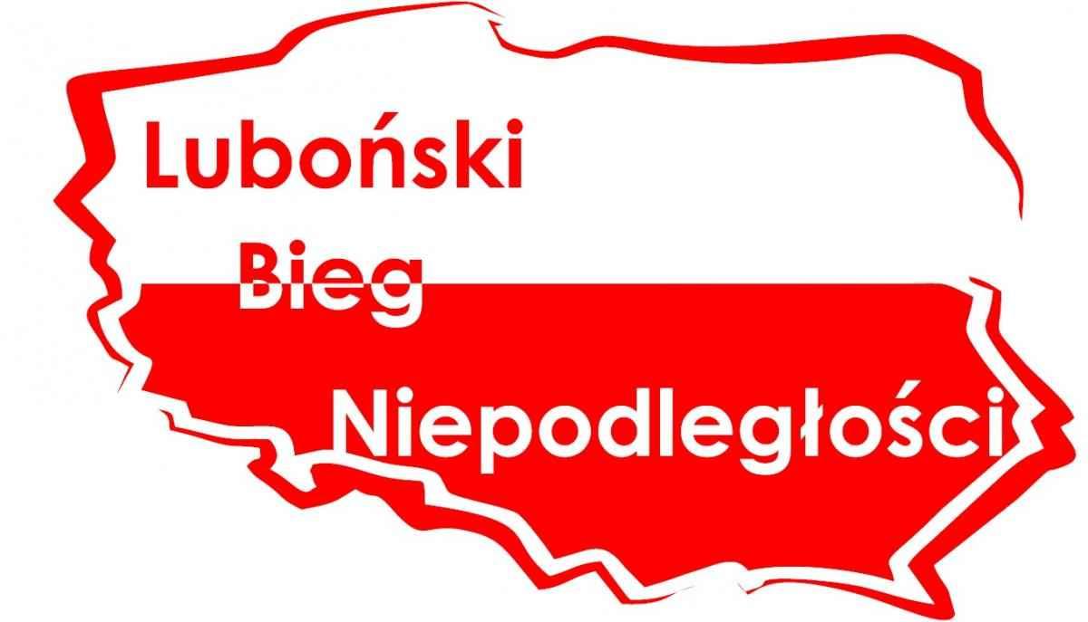 Nasz Patronat. 22 sierpnia ruszą zapisy na 9. Luboński Bieg Niepodległości im. ppłk. Ludwika Misieka !