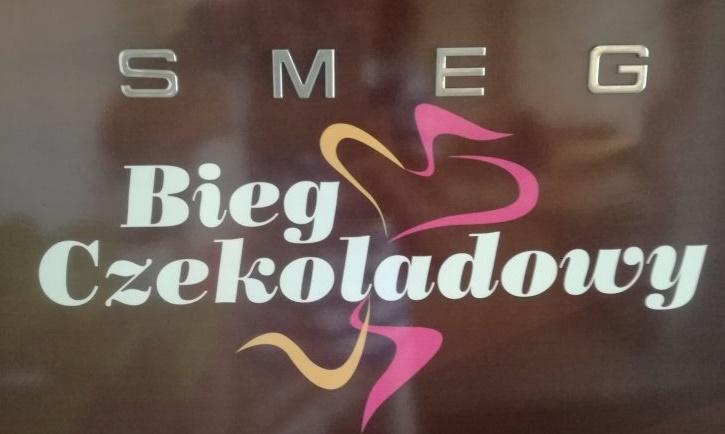 Nasz Patronat. Zostały ostatnie wolne miejsce na 9. Bieg Czekoladowy – Słodkie Walentynki! Lodówka SMEG nagrodą w konkursie!