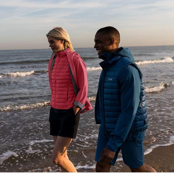 Spodnie trekkingowe do biegania – na co zwrócić uwagę?