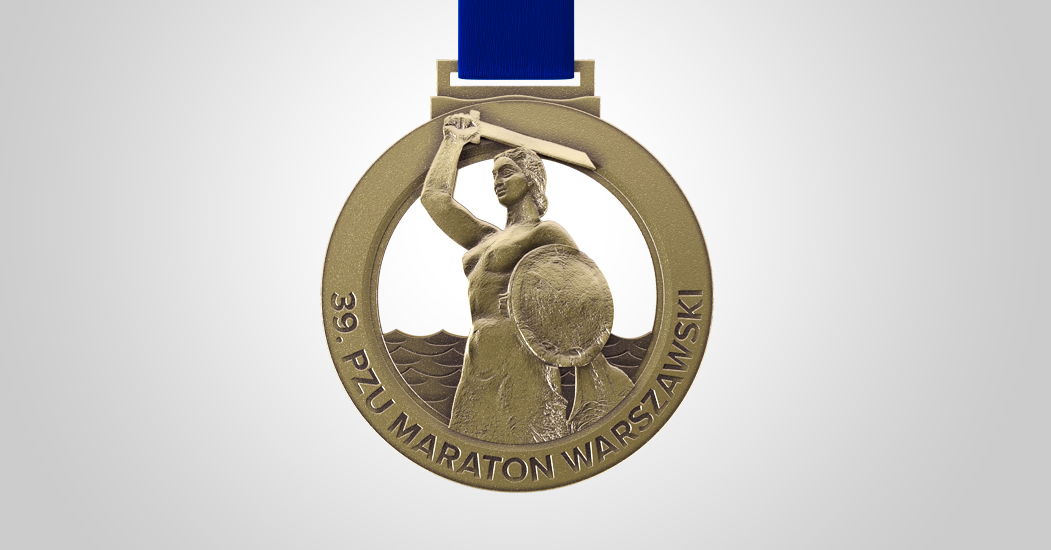 Maraton Warszawski zaczął finałowe odliczanie!