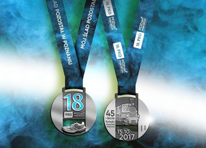 Ważne informacje przed startem w 18. PKO Poznań Maraton