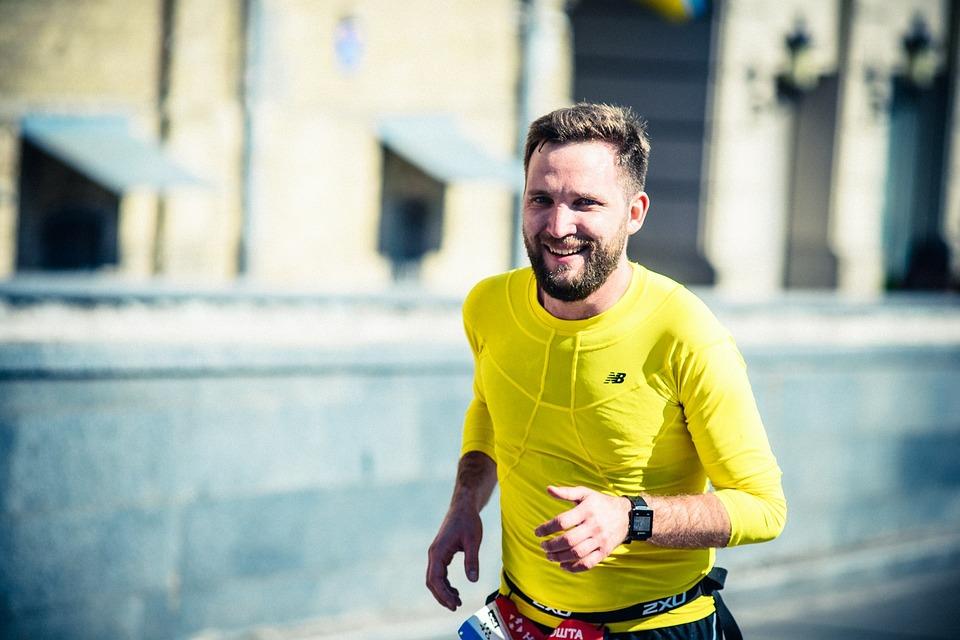 W przygotowaniu do triathlonu pomoże ci… właśnie, co?