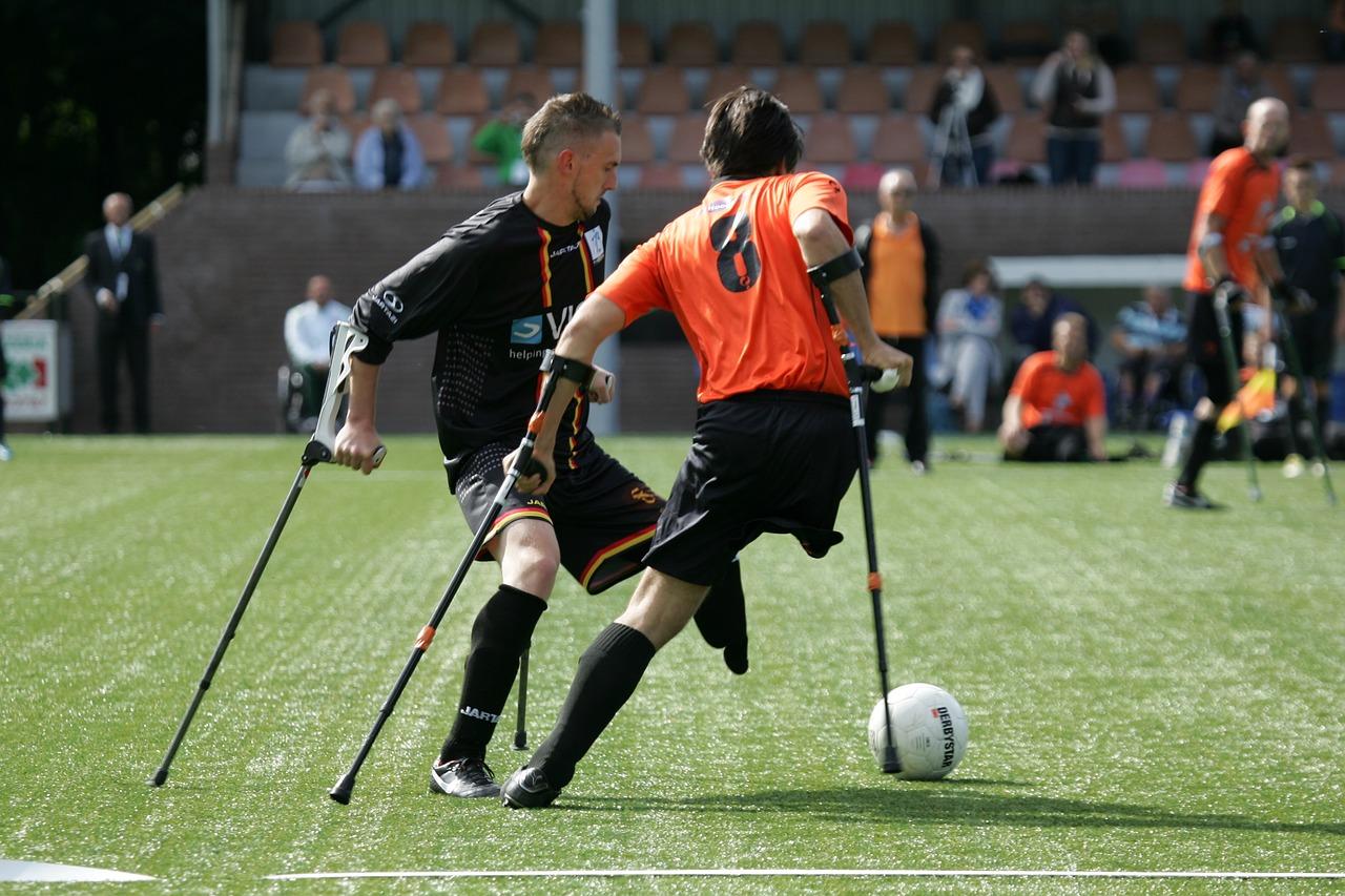 Sport dla każdego czyli jak podnieść jakość życia