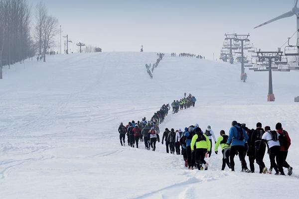 Trzecie zwycięstwo Magdy Pierzchały w Trail Kamieńsk