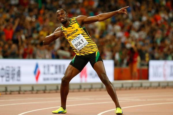 Usain Bolt zostanie zawodowym …piłkarzem!