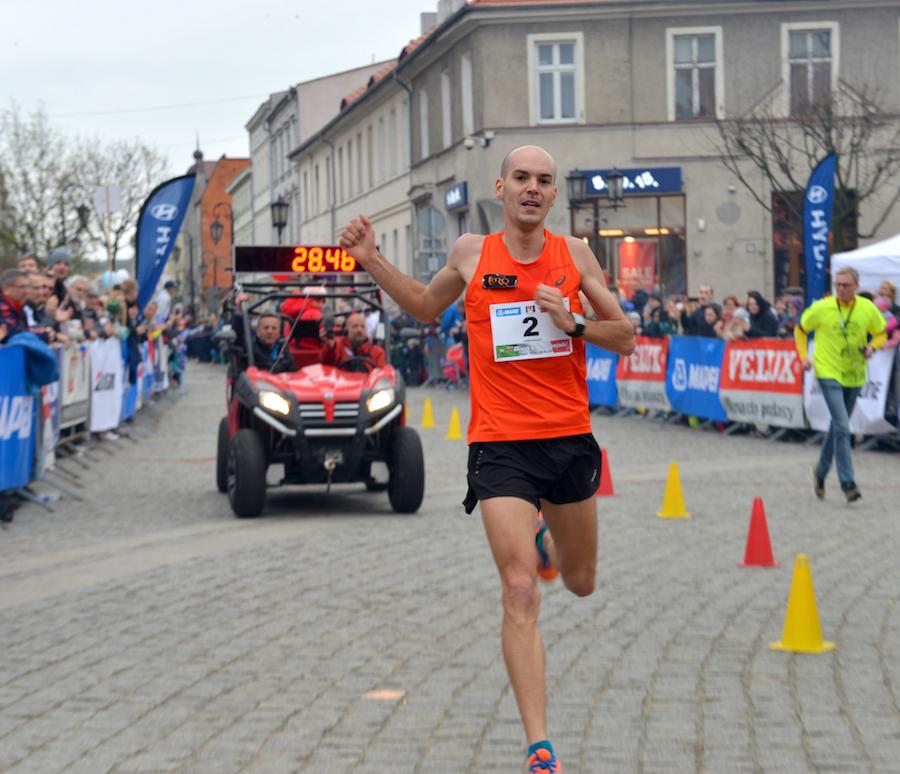 En avant! Arek Gardzielewski o swoich planach na 2018 rok