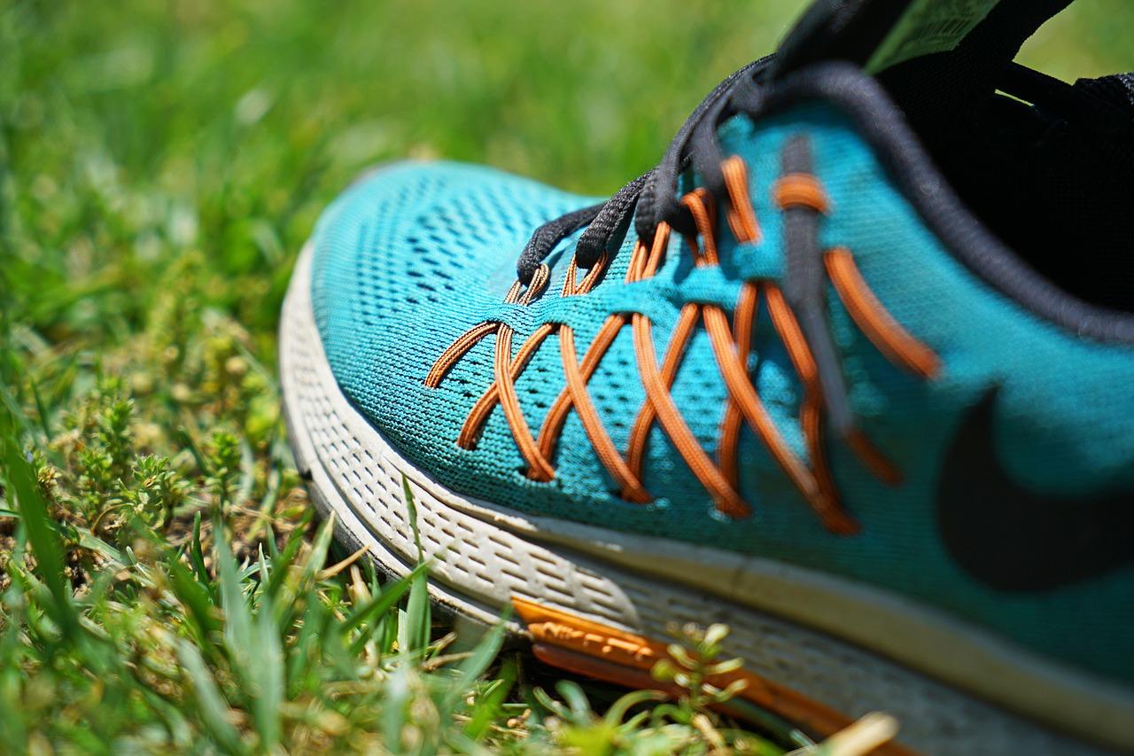 Buty do biegania – jak ważną pełnią rolę podczas treningu?