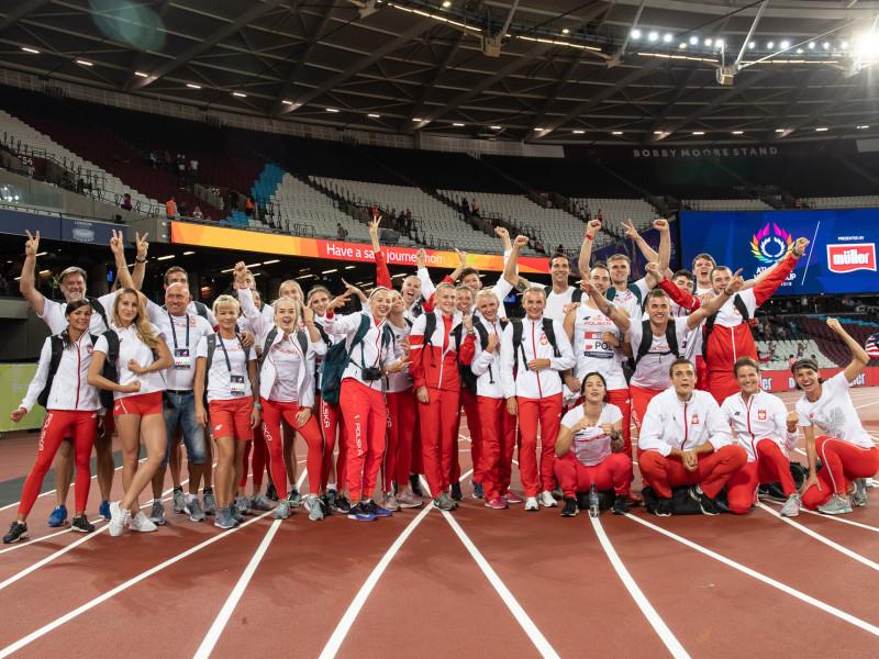 Athletics World Cup. Polscy lekkoatleci najlepsi z europejskich ekip i drudzy na świecie!