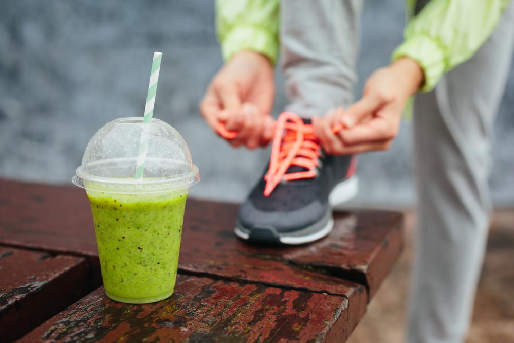 Sprawdź, czego nie może zabraknąć w diecie biegacza!