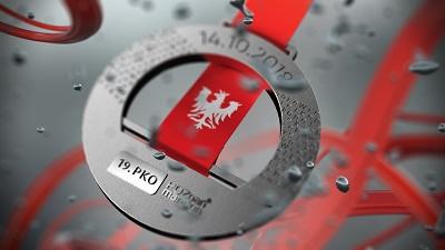 Ostatnie przygotowania do poznańskiego maratonu