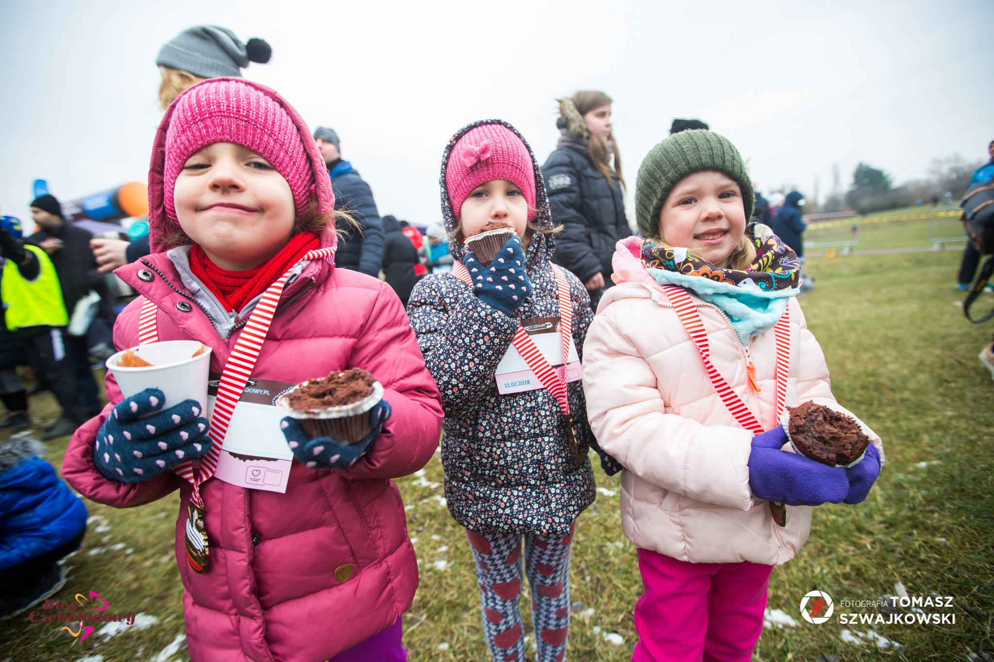 Nasz Patronat. Bieg Czekoladowy promuje zdrowy styl życia! Dietetyk sportowy o właściwościach … czekolady.