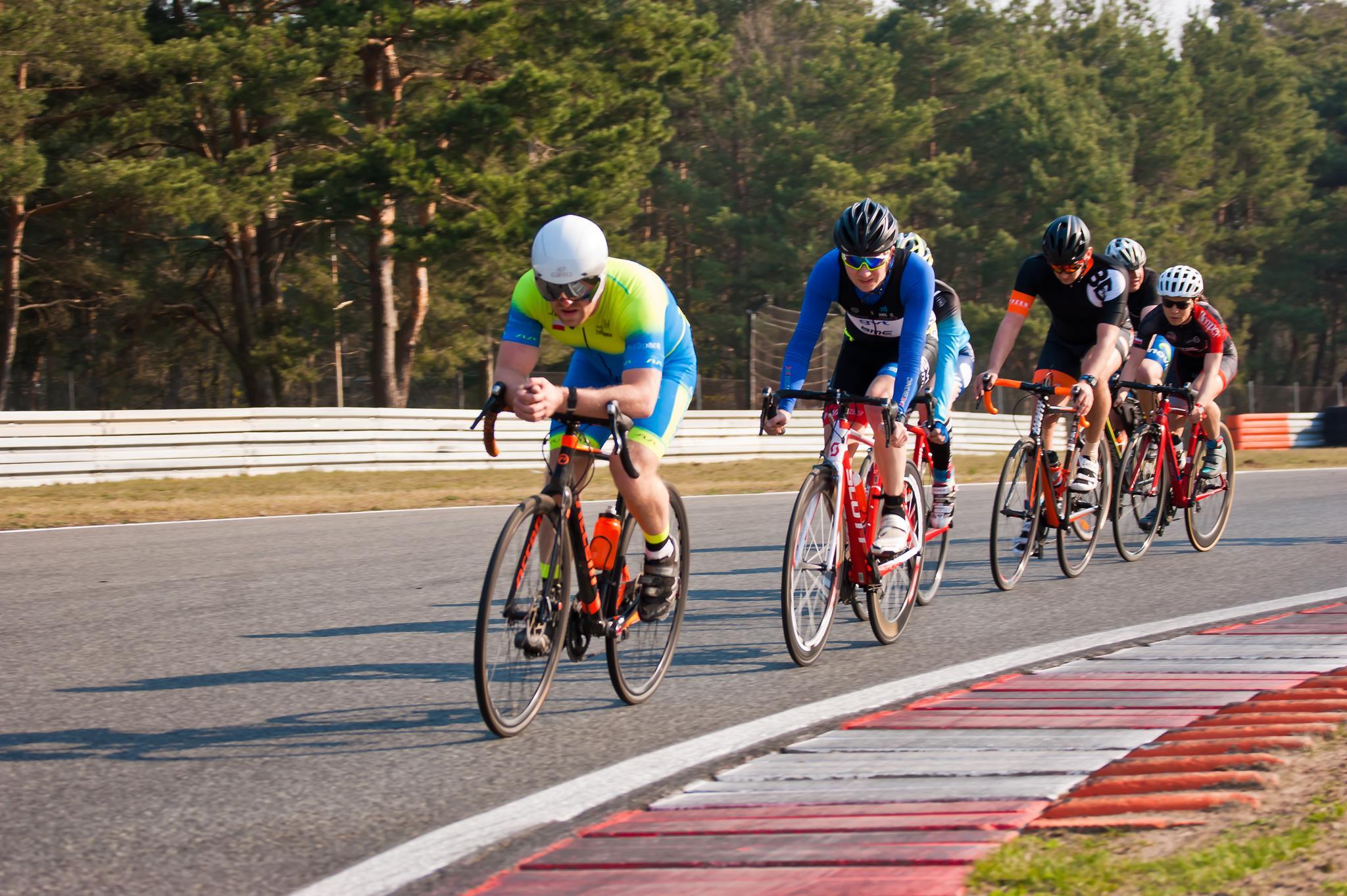 Nasz Patronat. Startujemy 6 września 2020 r. Duathlon Tor Poznań i Bieg Formuła 1 na 5 km (atest PZLA) po raz szósty na wyścigowym torze!