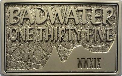 Biegaj i Zwiedzaj. Patrycja Bereznowska z rekordem trasy Badwater 135!