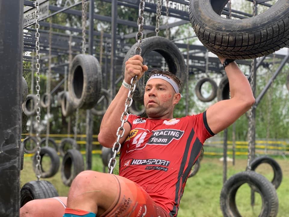 Nasz Patronat. Zawodnicy RMF4RT Gladiators na podium Mistrzostw Europy Spartan Race CEU