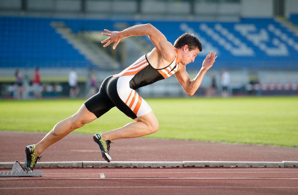Dyscypliny lekkoatletyczne w zakładach bukmacherskich