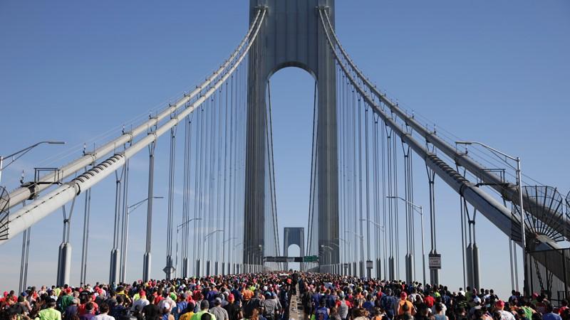 Biegaj i Zwiedzaj. Rekordziści świata w półmaratonie zwyciężyli w nowojorskim maratonie!