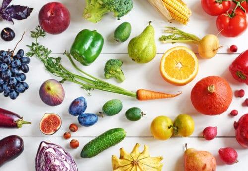 Zadbaj o wiosenne  nawyki żywieniowe!