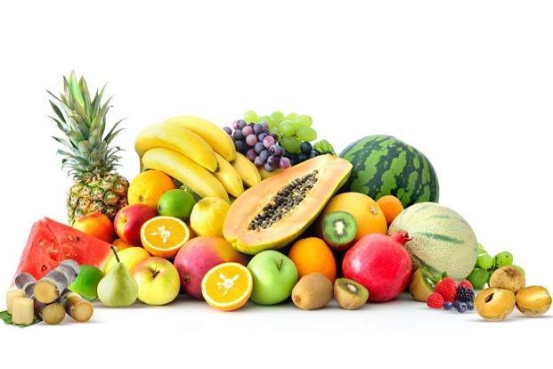 Dieta biegacza. Jakie są nasze ulubione warzywa i owoce?