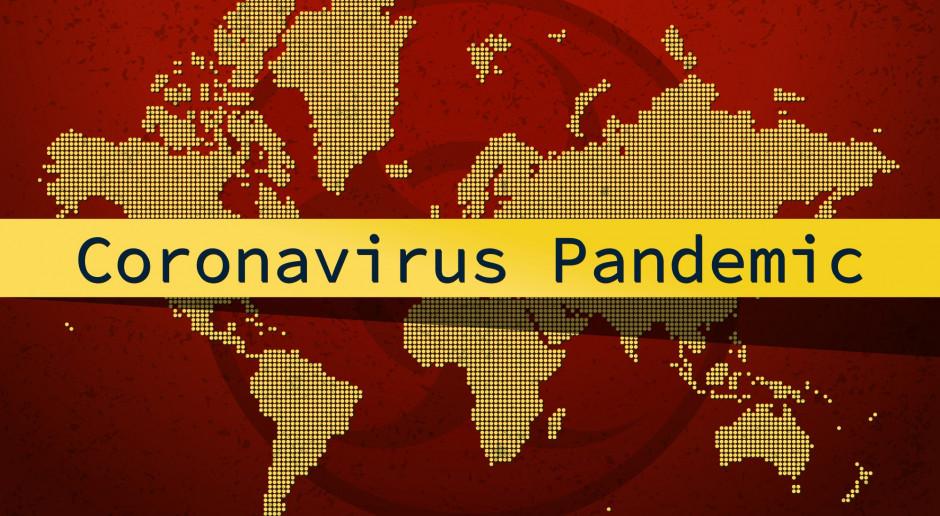 Pandemia COVID-19 powodem odwołania nie tylko imprez biegowych!