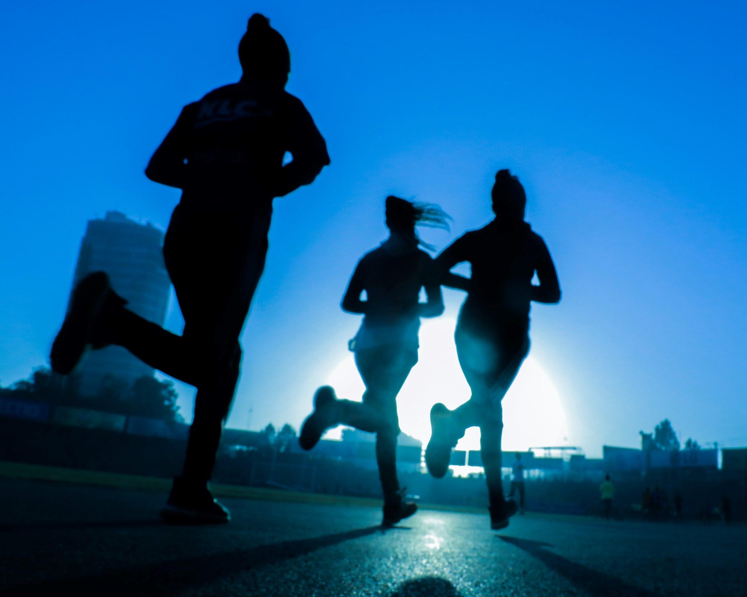 Jak dobrać odpowiednie buty do biegania?