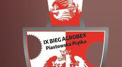 Nasz Patronat. Prezentujemy medal IX Biegu Agrobex Piastowska Piątka!